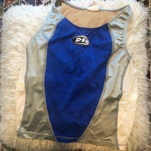 Tops - Triathlon tank top active wear